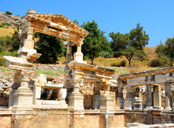 Fullday Ephesus Tours